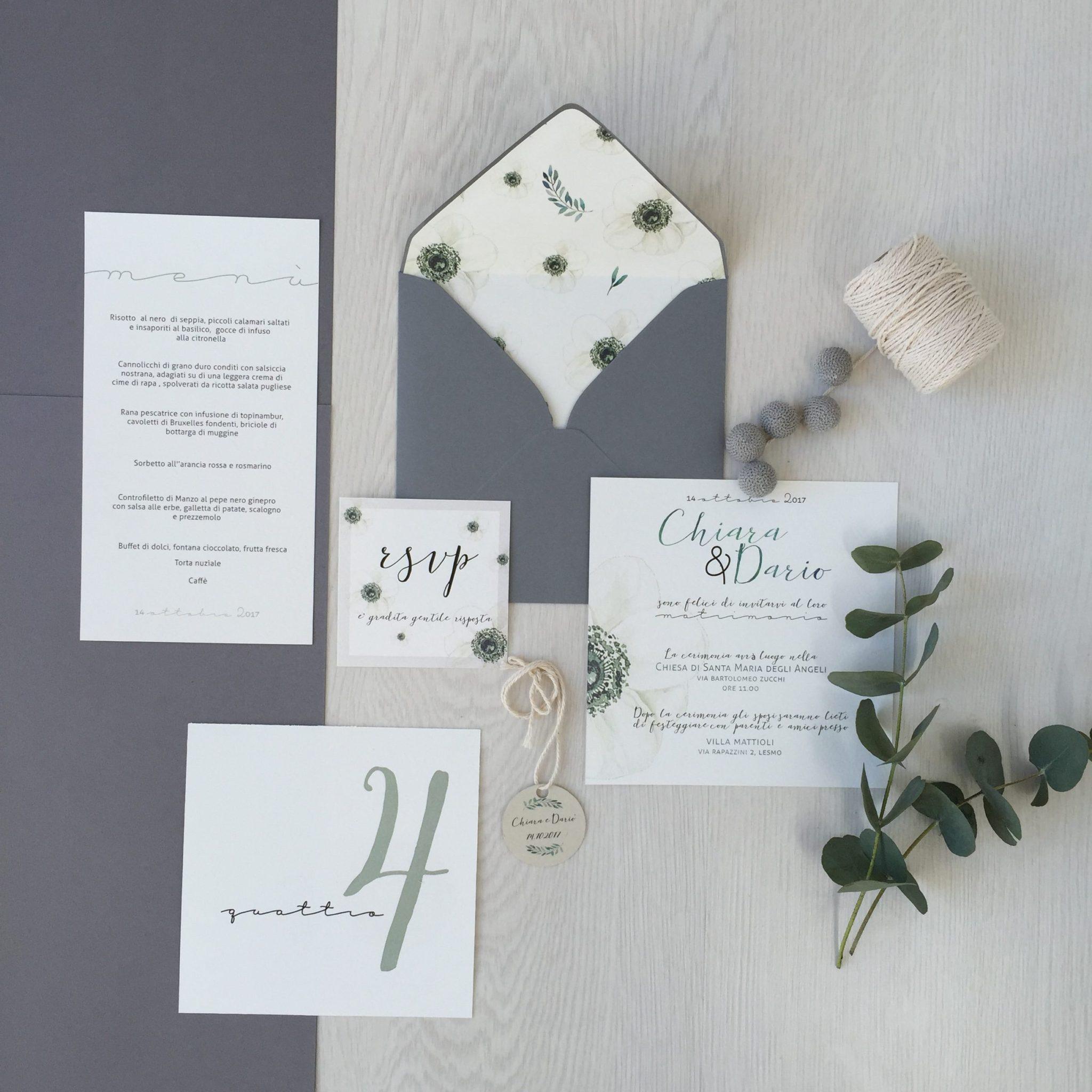 Invito Matrimonio Rustico : Partecipazioni hand made personalizza il tuo matrimonio