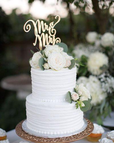 TOP CAKE IN LEGNO