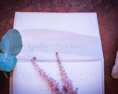 Wedding C+G