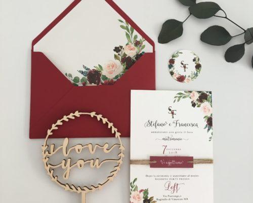 Wedding S+F
