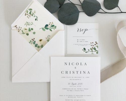 Wedding N+C
