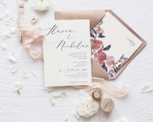 Wedding I+N